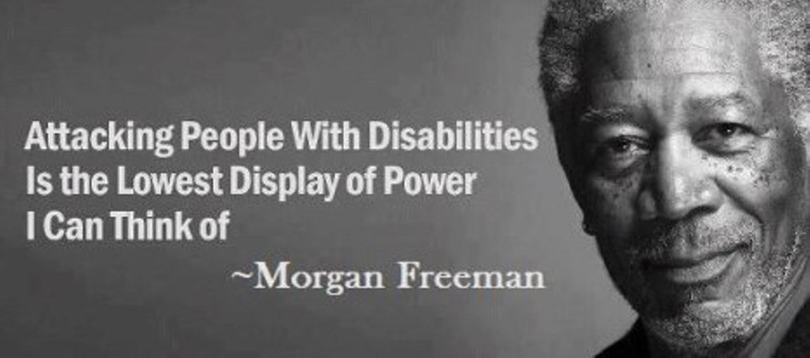Freeman Quotes Quotesgram